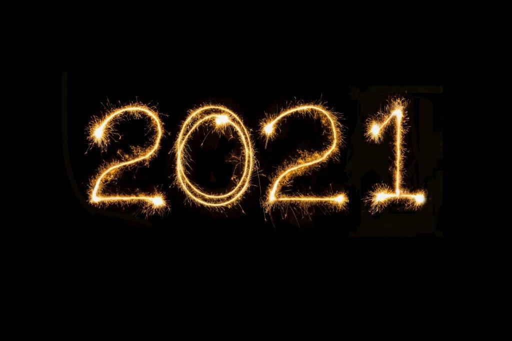 I'm Hopeful For 2021