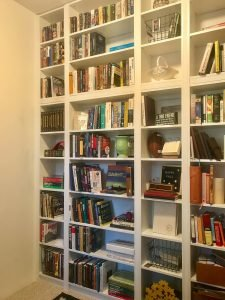 Billy Bookcases IKEA hack