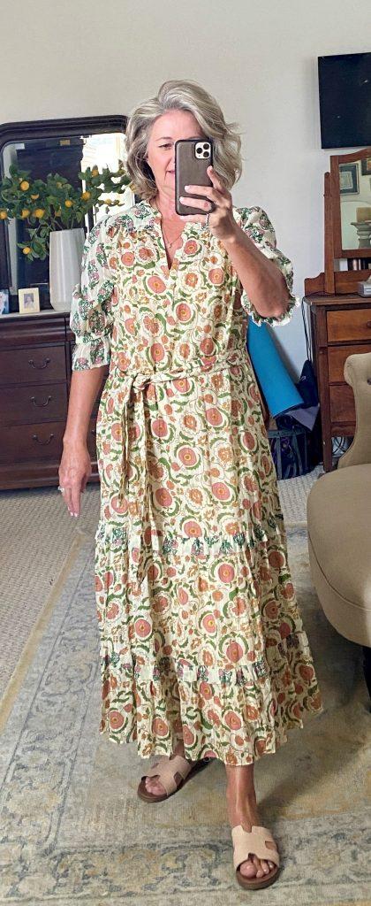 women over 50 dresses